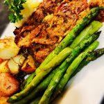 softshell-crab-asparagus
